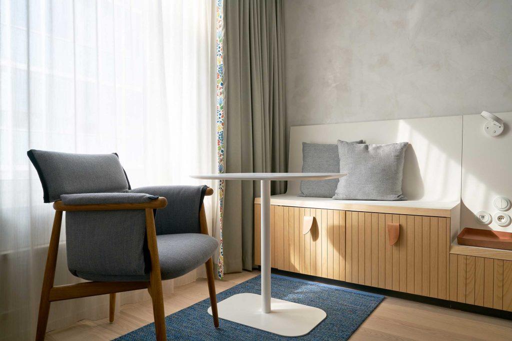 nordic hotel stockholm