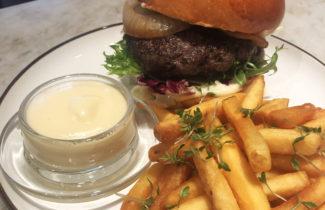 Internationella Hamburgerdagen
