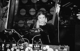 DJ - Maja Westin