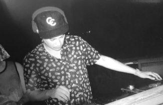 DJ - Robert Kalb
