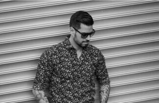 DJ - Mark Mansion