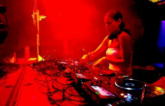DJ - Nassim Mehran