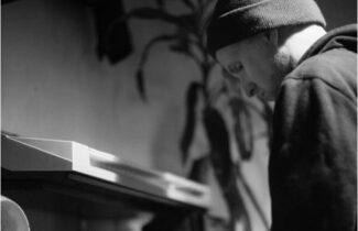 DJ - Ravi Brunsvik